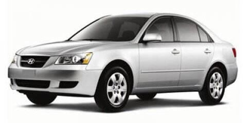 2007 Hyundai Sonata for sale at HILAND TOYOTA in Moline IL