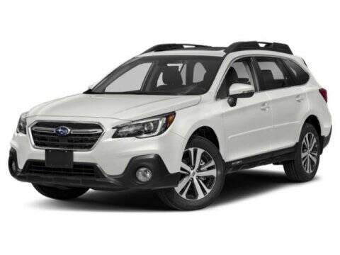 2018 Subaru Outback for sale at HILAND TOYOTA in Moline IL