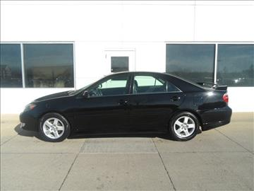 2005 Toyota Camry for sale in Moline, IL