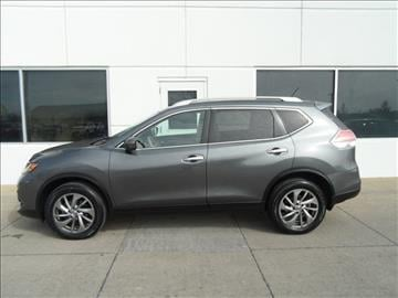 2015 Nissan Rogue for sale in Moline, IL