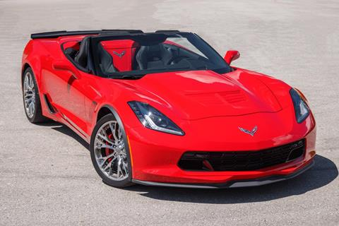 2016 Chevrolet Corvette for sale in Ocala, FL