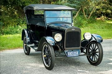 1924 Chevrolet Superior for sale in Ocala, FL