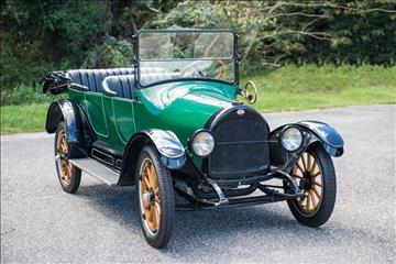 1916 Willys Overland Model 75 for sale in Ocala, FL