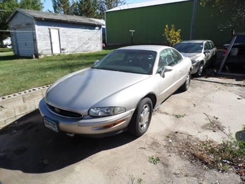 1997 Buick Riviera