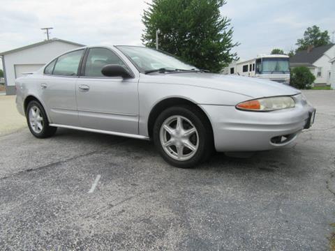 2003 Oldsmobile Alero for sale in Findlay, OH
