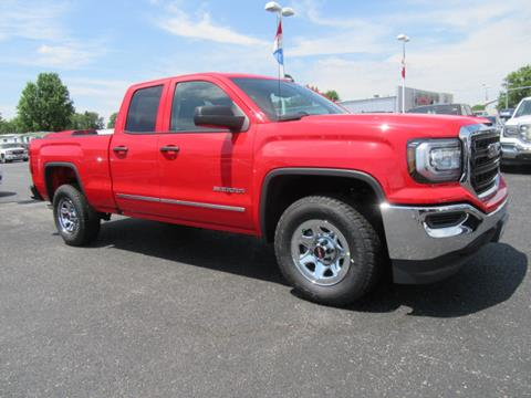 2017 GMC Sierra 1500 for sale in Findlay, OH