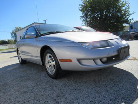 2000 Saturn S-Series for sale in Findlay, OH