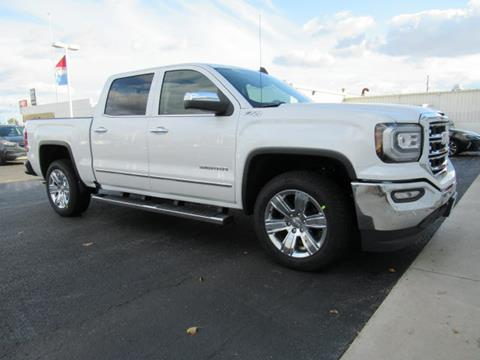 2018 GMC Sierra 1500 for sale in Findlay, OH