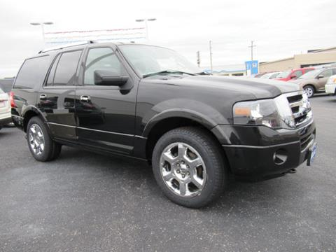 2014 Ford Expedition for sale in Findlay, OH