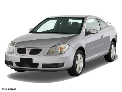 2009 Pontiac G5 for sale in Findlay, OH
