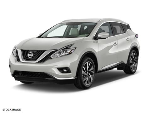 2017 Nissan Murano for sale in Findlay, OH
