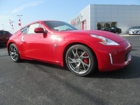 2016 Nissan 370Z for sale in Findlay, OH
