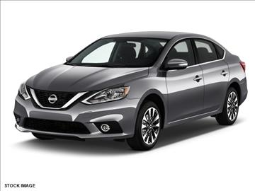 2016 Nissan Sentra for sale in Findlay, OH