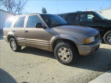 1996 Oldsmobile Bravada for sale in Findlay, OH
