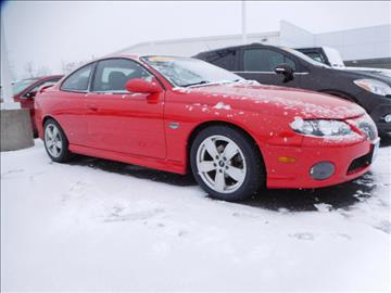 2004 Pontiac GTO for sale in Findlay, OH