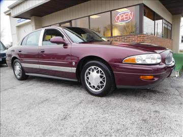 2004 Buick LeSabre for sale in Findlay, OH