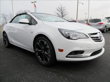 2017 Buick Cascada for sale in Findlay, OH