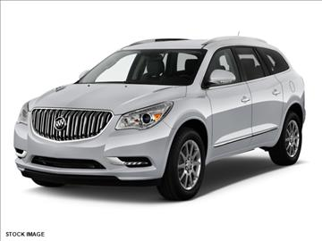 2017 Buick Enclave for sale in Findlay, OH