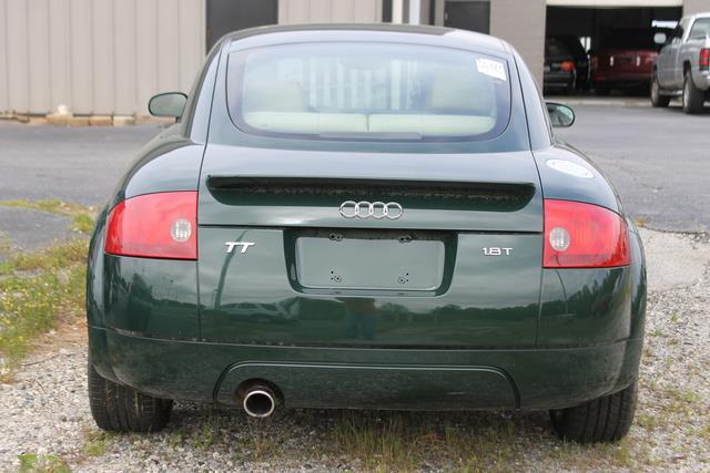 2004 Audi TT 180hp 2dr Turbo Hatchback - Chesnee SC