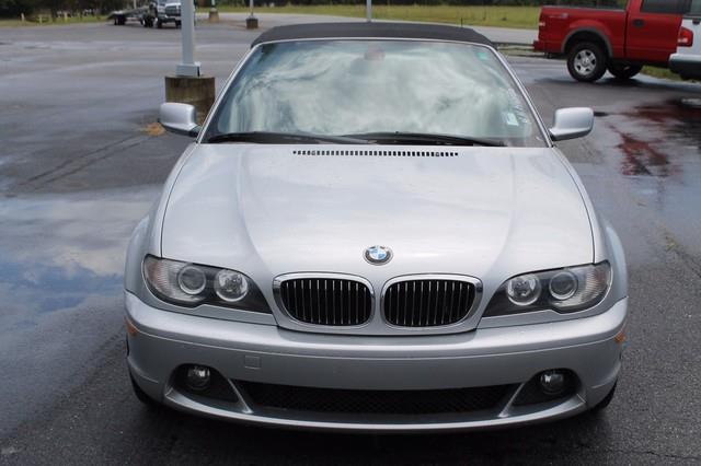 2006 BMW 3 Series 325Ci 2dr Convertible - Chesnee SC