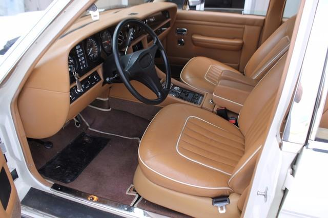 1989 Bentley Mulsanne  - Chesnee SC