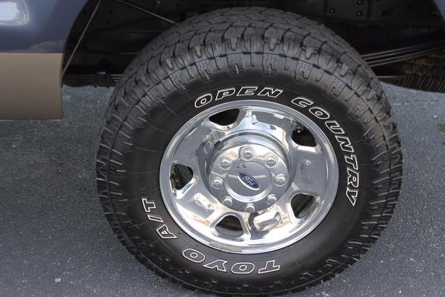 2005 Ford F-250 Super Duty SD XLT 4X4 - Chesnee SC