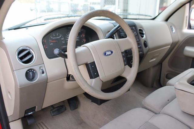 2005 Ford F-150 XLT - Chesnee SC