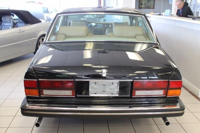 1982 Rolls-Royce Silver Spirit  - Chesnee SC
