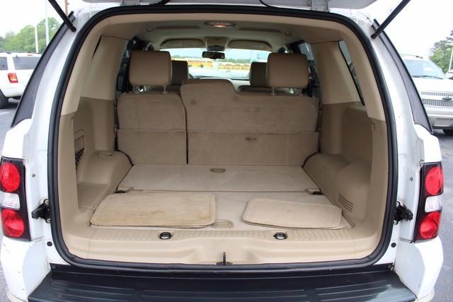 2007 Ford Explorer Eddie Bauer 4dr SUV V6 - Chesnee SC