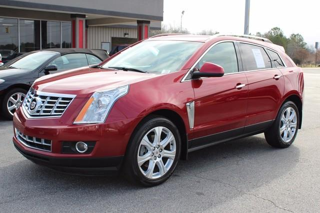 2013 Cadillac SRX Performance Collection 4dr SUV - Chesnee SC