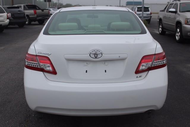 2011 Toyota Camry LE 4dr Sedan 6A - Chesnee SC