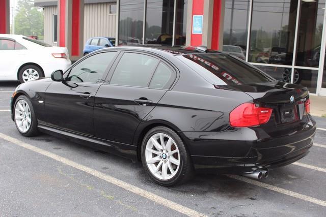 2011 BMW 3 Series 328i 4dr Sedan SA - Chesnee SC