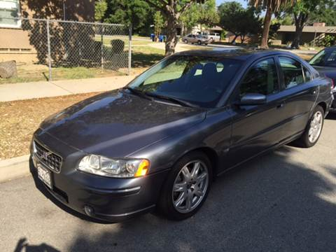 2005 Volvo S60 for sale in Upland, CA