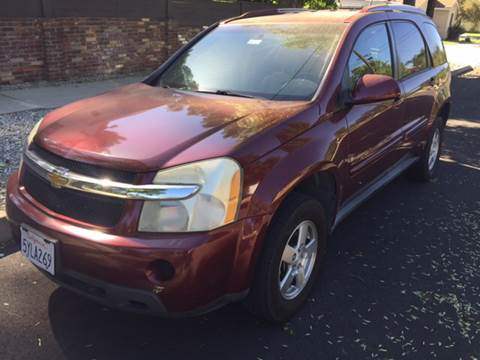 2007 Chevrolet Equinox for sale in Upland, CA