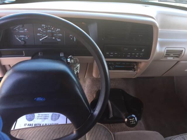 1994 Ford Ranger 2dr XLT Standard Cab LB - Chambersburg PA