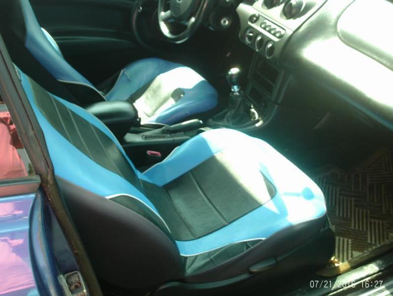 2001 Mercury Cougar 2dr Hatchback V6 - Parkersburg WV