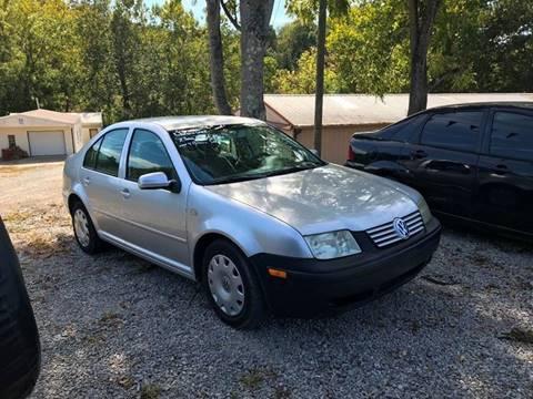 1999 Volkswagen Jetta GLS for sale at PRO Tech Auto Sales in Parkersburg WV
