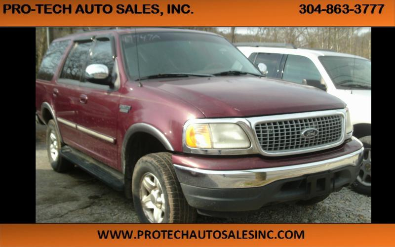 1999 Ford Expedition  - Parkersburg WV