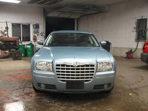 2009 Chrysler 300 for sale in Toulon, IL