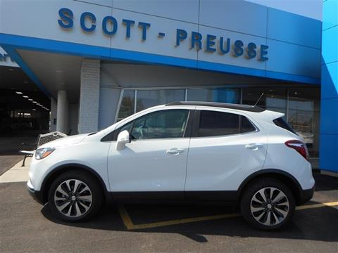 2017 Buick Encore for sale in Redwood Falls, MN