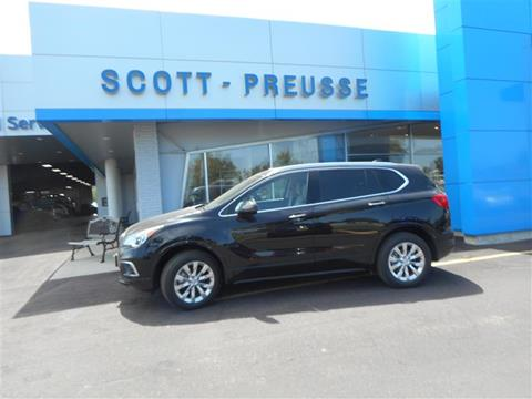 2017 Buick Envision for sale in Redwood Falls, MN
