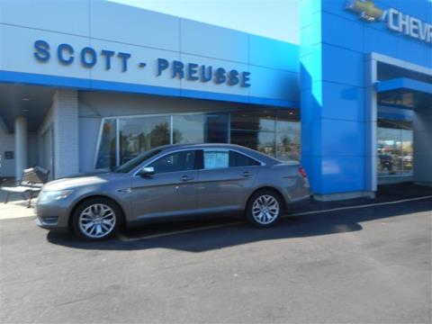 2014 Ford Taurus for sale in Redwood Falls, MN
