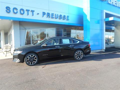 2018 Chevrolet Impala for sale in Redwood Falls, MN