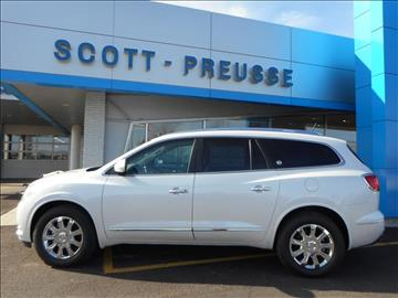 2017 Buick Enclave for sale in Redwood Falls, MN