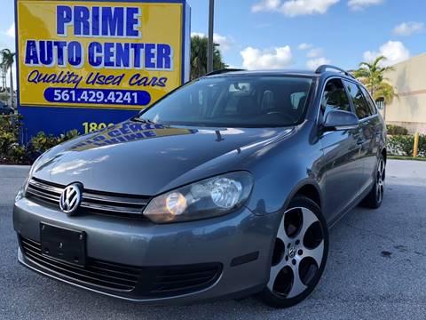 2010 Volkswagen Jetta for sale at PRIME AUTO CENTER in Palm Springs FL