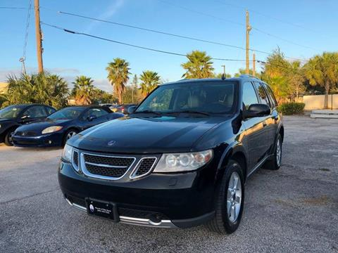 2007 Saab 9-7X for sale at PRIME AUTO CENTER in Palm Springs FL