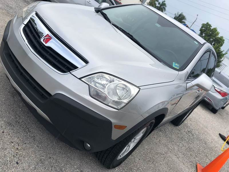 2008 Saturn Vue for sale in Palm Springs, FL