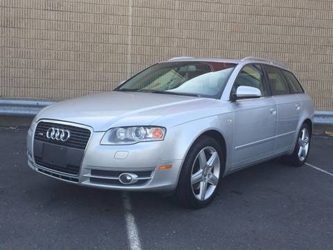 2005 Audi A4 for sale at PRIME AUTO CENTER in Palm Springs FL