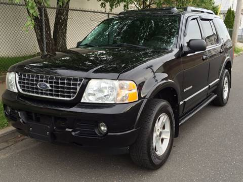 2005 Ford Explorer for sale at PRIME AUTO CENTER in Palm Springs FL