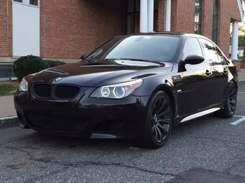 2007 BMW M5 for sale at PRIME AUTO CENTER in Palm Springs FL